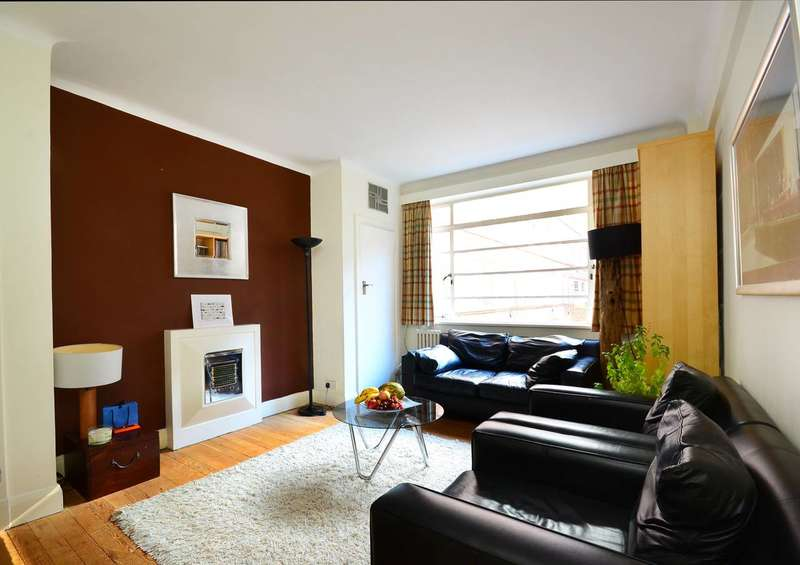 1 Bedroom Flat for sale in Balham High Road, Balham, SW17