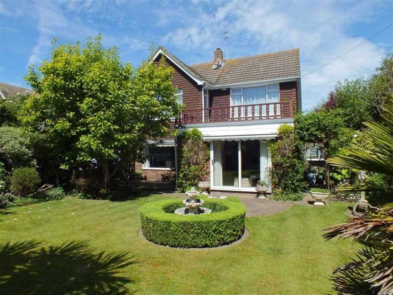 2 Bedrooms Detached House for sale in Bouverie Road West, Folkestone, Kent, CT20