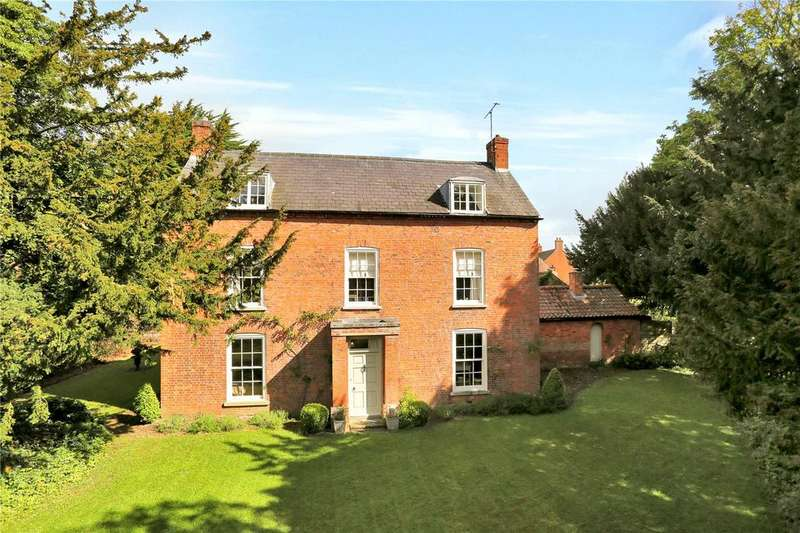 6 Bedrooms Detached House for sale in Main Road, Dunsby, Bourne, Lincolnshire