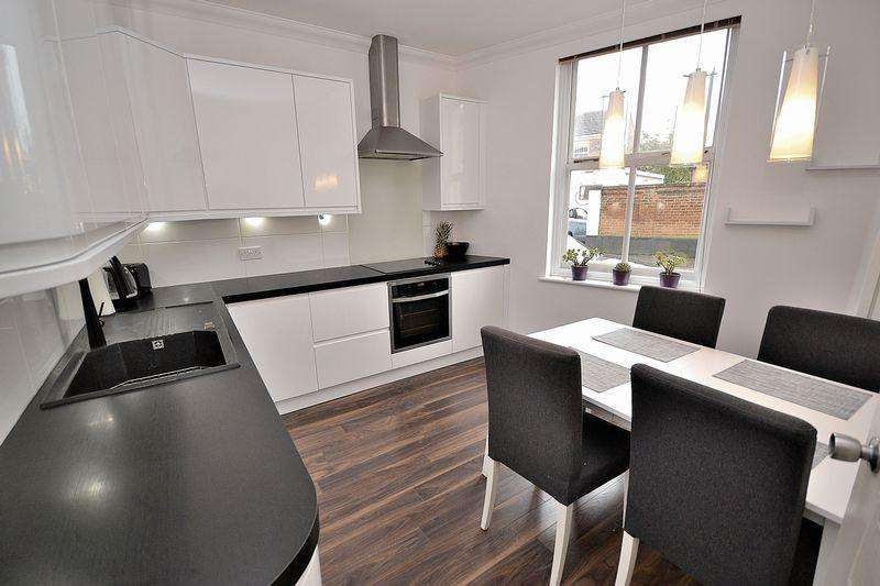 2 Bedrooms Apartment Flat for sale in New Road, Linslade