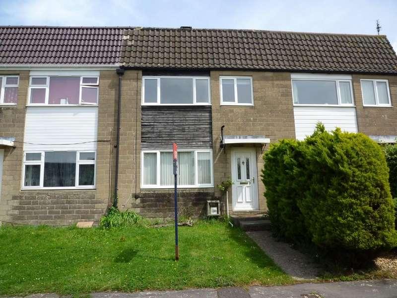 3 Bedrooms Terraced House for sale in Trowbridge, Wiltshire
