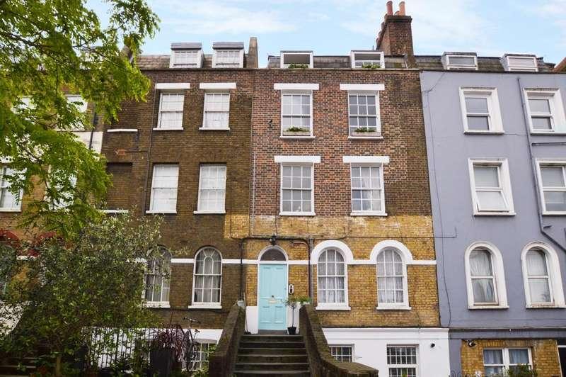 2 Bedrooms Flat for sale in Queens Road Peckham SE15