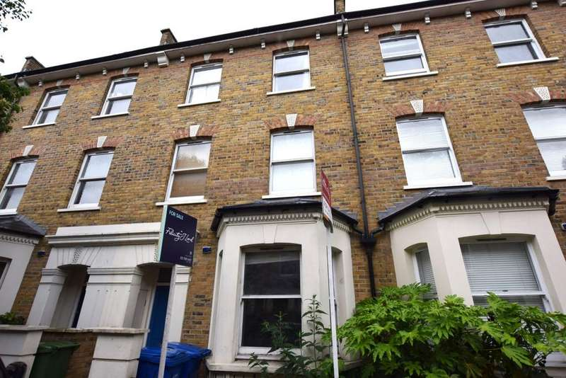 5 Bedrooms Terraced House for sale in Marcia Road Southwark SE1