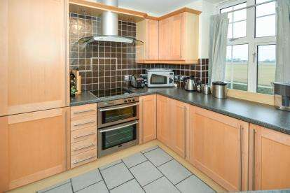 1 Bedroom Flat for sale in Cathedral Heights, Chichester Road, Lincoln, Lincolnshire