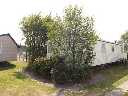2 Bedrooms Mobile Home for sale in Hook Lane, Warsash, Southampton