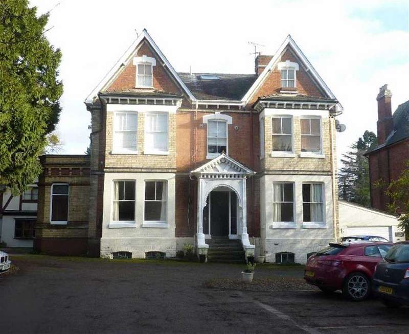 2 Bedrooms Flat for sale in Rydel Mount, CLOSE TO CITY, Hereford