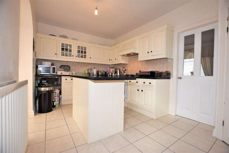 3 Bedrooms Terraced House for sale in Sunnymead, Waterloo