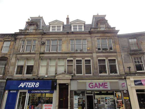 2 Bedrooms Apartment Flat for sale in Murray Place, Stirling