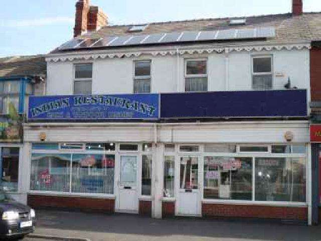 Cafe Commercial for sale in Central Drive, Blackpool, FY1 5EB