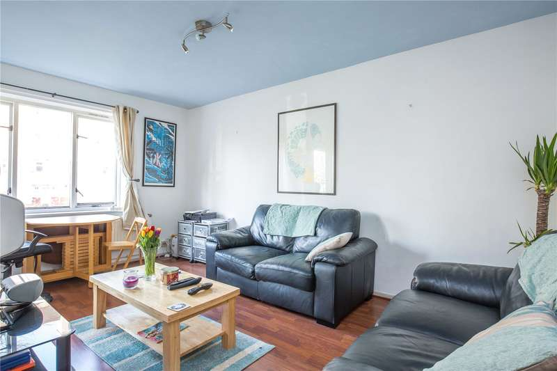 2 Bedrooms Apartment Flat for sale in Dalmeny Avenue, Holloway, London, N7