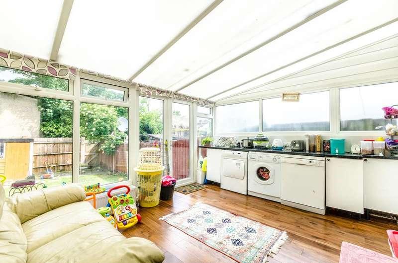 3 Bedrooms House for sale in Cedar Road, Croydon, CR0