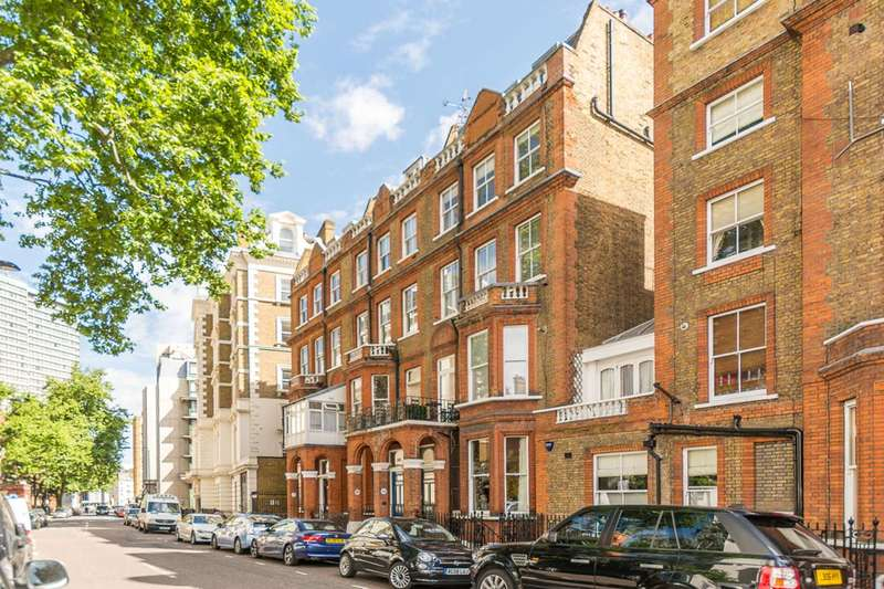 1 Bedroom Flat for sale in Ashburn Place, South Kensington, SW7