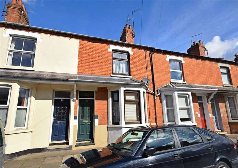 4 Bedrooms Terraced House for sale in Abington