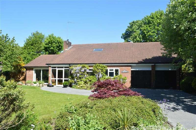 4 Bedrooms Detached House for sale in Hanson Park, Prenton, CH43