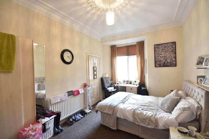 6 Bedrooms Terraced House for rent in Cardigan Terrace, Heaton