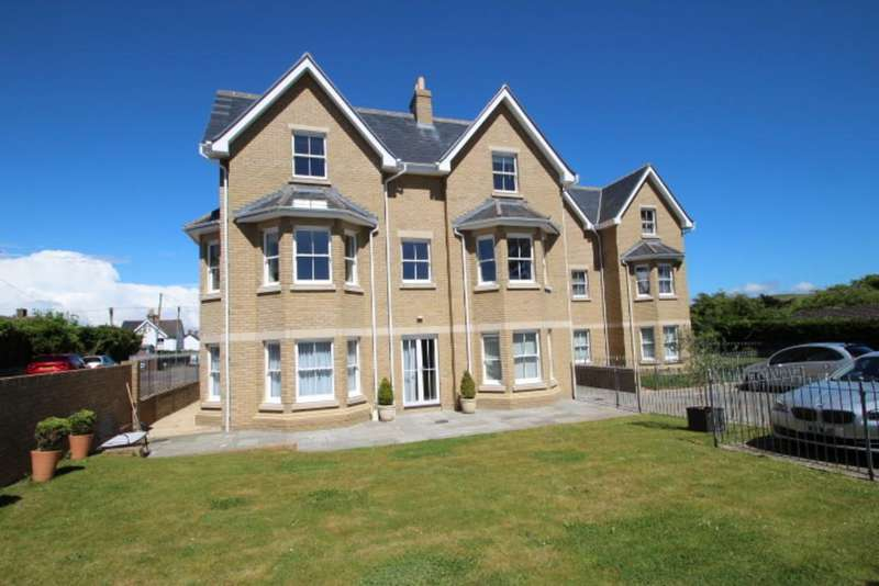 2 Bedrooms Apartment Flat for sale in Gate Lane, Freshwater Bay
