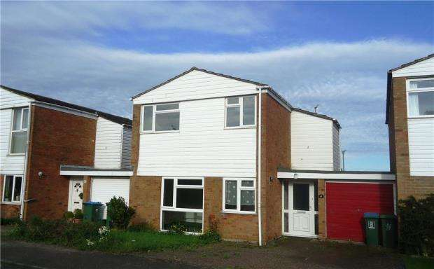 4 Bedrooms Detached House for sale in The Gables, Haddenham