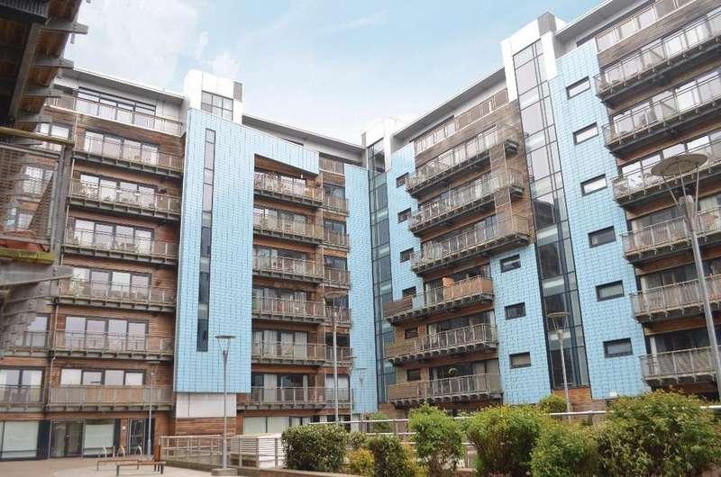 2 Bedrooms Apartment Flat for sale in 23 Breadalbane Street, Flat 12, Bonnington, Edinburgh, EH6 5JW