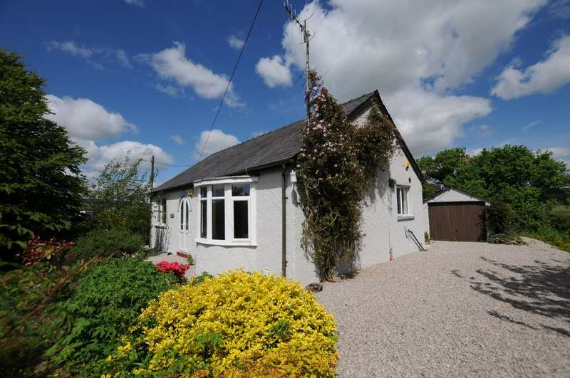 2 Bedrooms Detached Bungalow for sale in Causeways, Levens