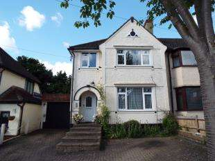 3 Bedrooms End Of Terrace House for sale in Foxearth Road, South Croydon