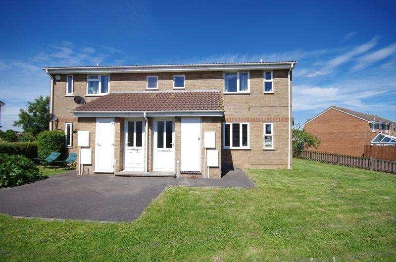 1 Bedroom Apartment Flat for sale in Ellan Hay Road, Bristol