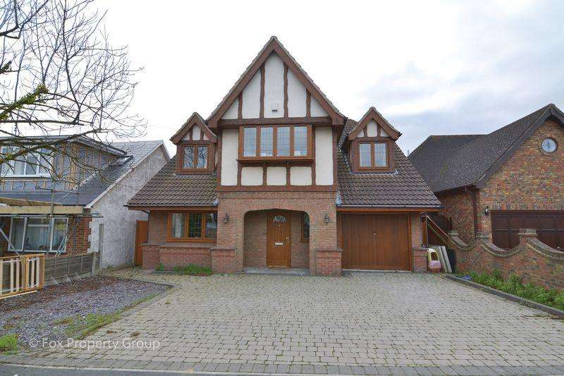 5 Bedrooms Detached House for sale in ROCHFORD