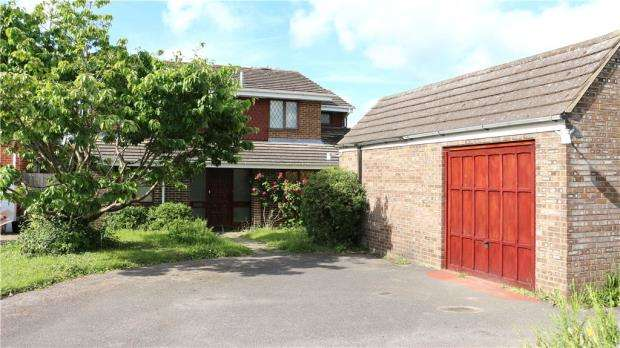 4 Bedrooms Detached House for sale in Astor Close, Winnersh, Wokingham