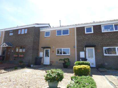 3 Bedrooms Terraced House for sale in Lee-On-The-Solent, Hampshire