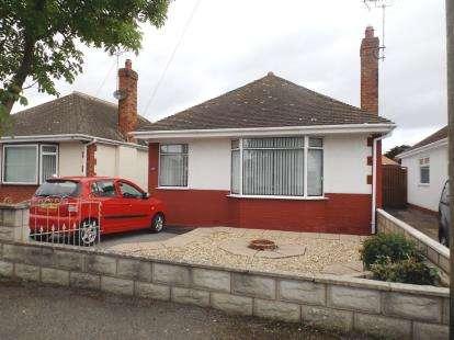 2 Bedrooms Bungalow for sale in Stephen Road, Prestatyn, Denbighshire, LL19