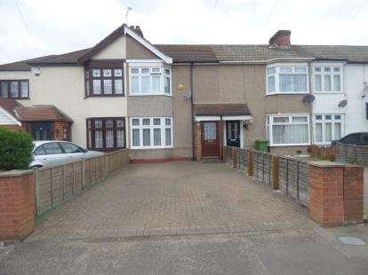 2 Bedrooms Terraced House for sale in Rainham
