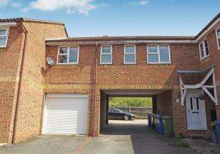 1 Bedroom Terraced House for sale in Walsby Drive, Kemsley, Sittingbourne, Kent