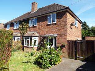 3 Bedrooms Semi Detached House for sale in Dulverton Road, Selsdon, South Croydon