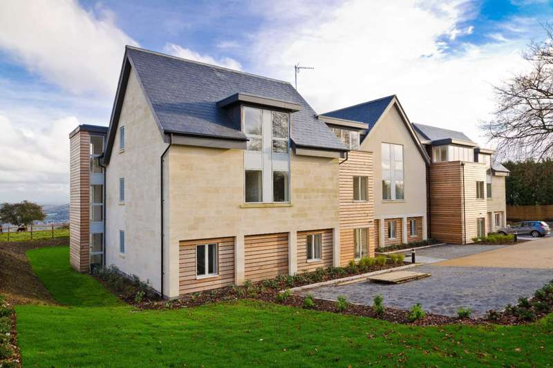 2 Bedrooms Apartment Flat for rent in Equus House, Lansdown