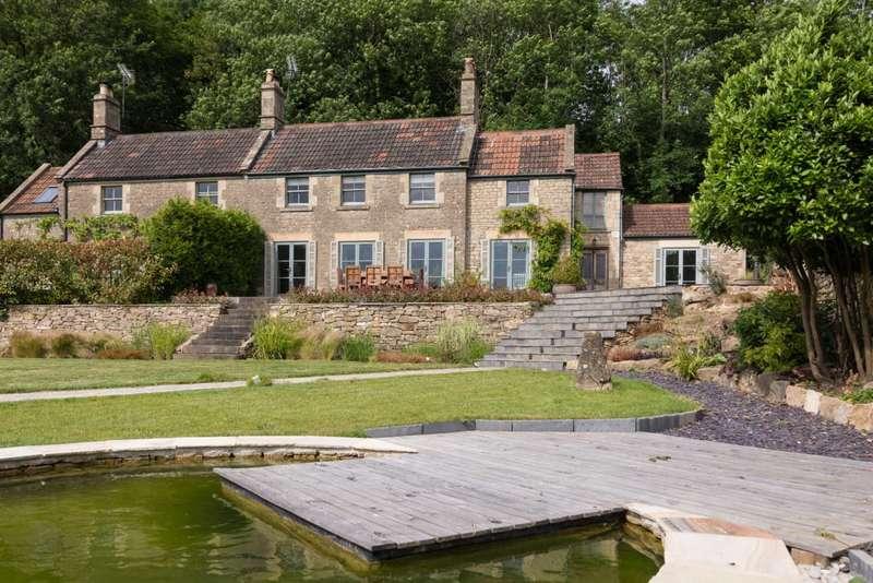4 Bedrooms House for rent in Woodsmans Cottages