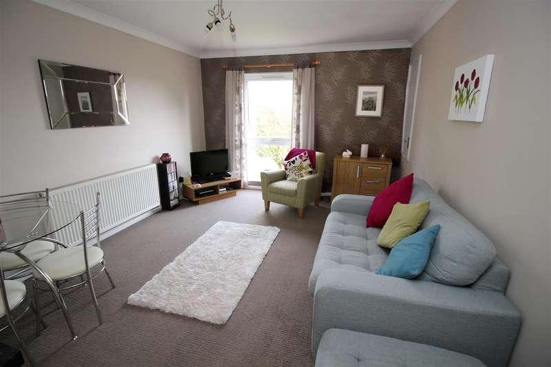 1 Bedroom Flat for sale in Carwood Road, Bramcote, Nottingham