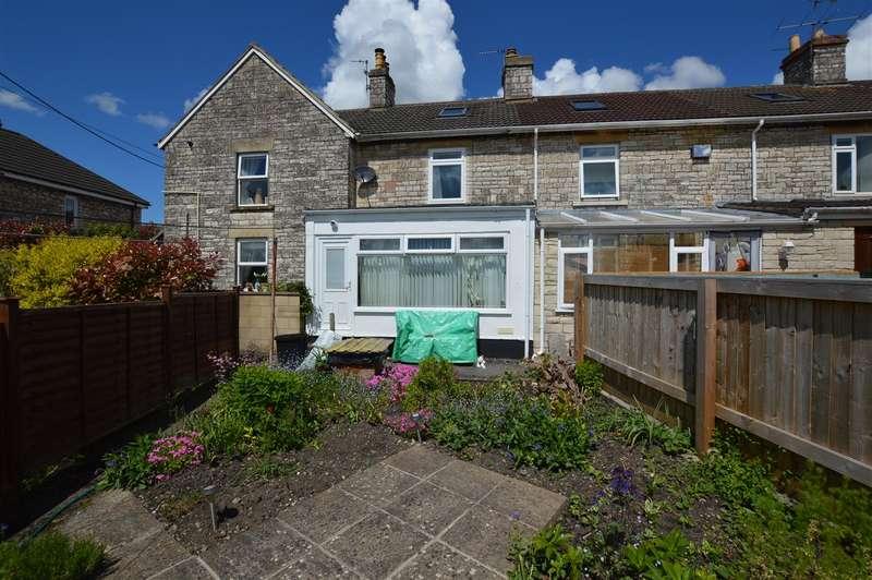 2 Bedrooms Property for sale in Morley Terrace, Radstock