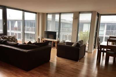 2 Bedrooms Penthouse Flat for rent in The Hicking Building, City Centre