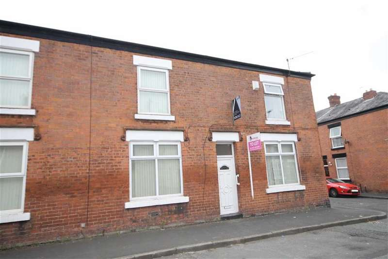 3 Bedrooms Detached House for sale in Highmead Street, Manchester