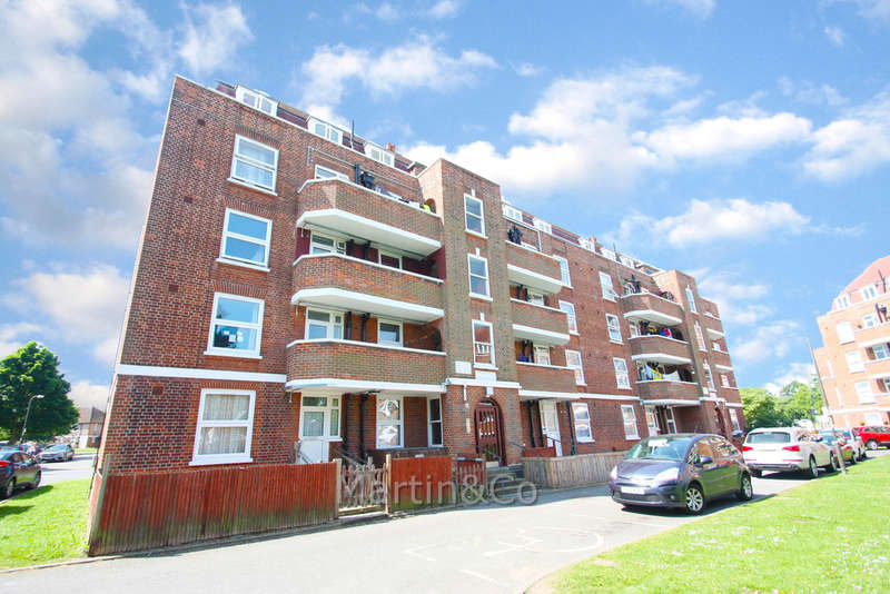 2 Bedrooms Apartment Flat for sale in Hatfield Mead Morden SM4