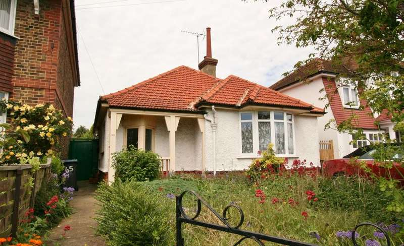 2 Bedrooms Bungalow for sale in Balfour Road, Walmer