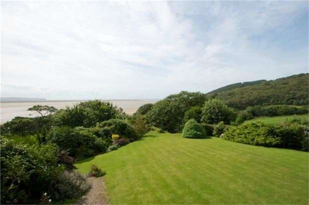 6 Bedrooms Detached House for sale in Aberdovey, Gwynedd