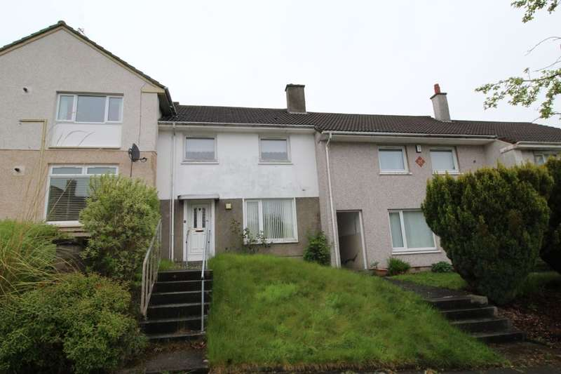 3 Bedrooms Property for sale in Bridie Terrace, East Kilbride, Glasgow, G74