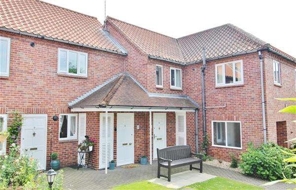 2 Bedrooms Apartment Flat for sale in Premier Court, Grantham