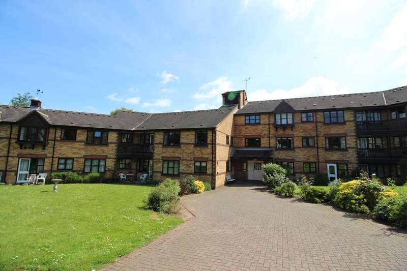 2 Bedrooms Flat for sale in Stoneycroft, Stoneygate Road, Leicester