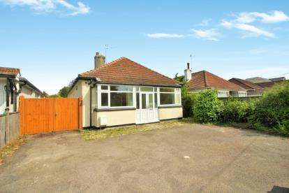 5 Bedrooms Bungalow for sale in Passage Road, Bristol, Somerset