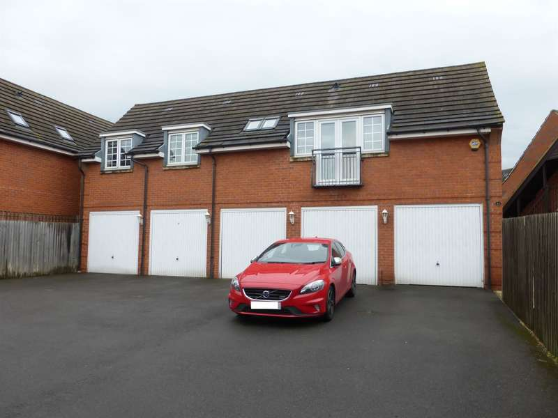 2 Bedrooms Property for sale in Shorts Avenue, Shortstown, Bedford, MK42