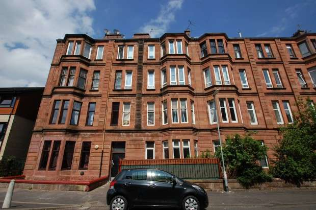 2 Bedrooms Flat for sale in 6 Rhynie Drive, Flat 1/2, Ibrox, G51