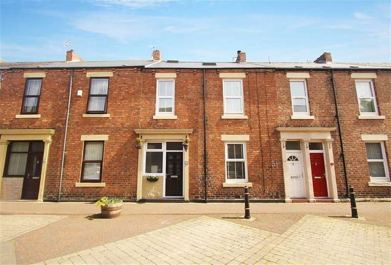 4 Bedrooms Property for sale in Seymour Street, North Shields, Tyne And Wear