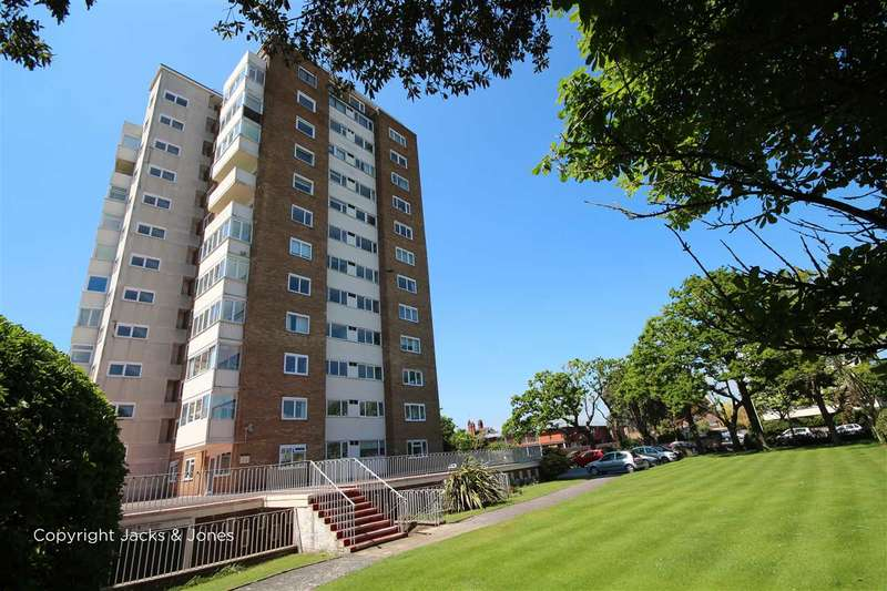 2 Bedrooms Apartment Flat for sale in Manor Lea, Worthing, West Sussex