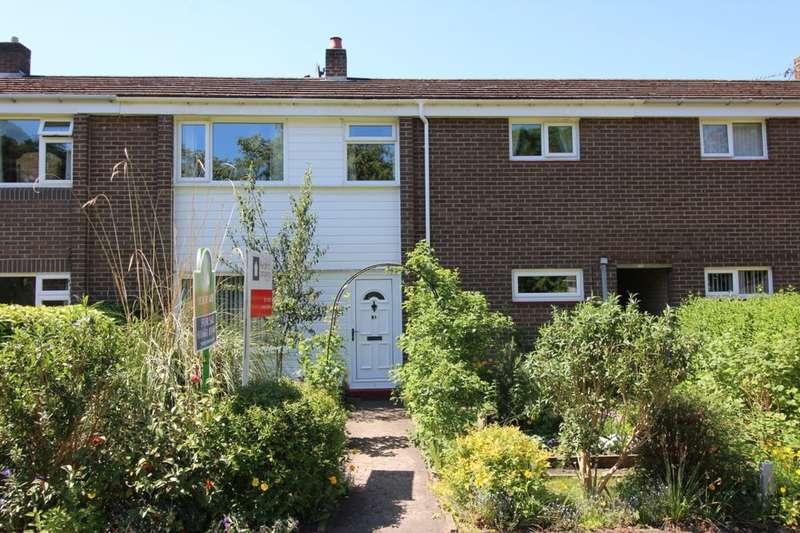 3 Bedrooms Property for sale in Guessburn, Stocksfield, NE43